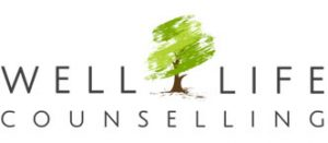 Counselling Lancaster - Well Life Counselling Logo